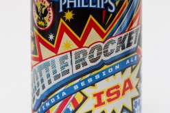 Phillips Brewing Co. – Bottle Rocket India Session Ale