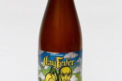Parallel 49 Brewing Co. – Hay Fever Spring Saison
