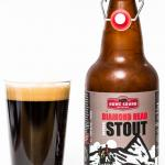 Howe Sound Diamond Head Stout Review