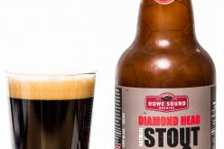 Howe Sound Brewing – Diamond Head Oatmeal Stout