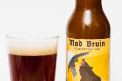 Driftwood Brewing Co. – Mad Bruin Sour Brown Ale