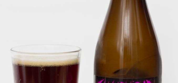 Scandal Brewing – Sugarloaf,  7 Wonders Chocolate Imperial Stout
