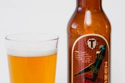 Townsite Brewing Inc. – Zunga Blonde Ale