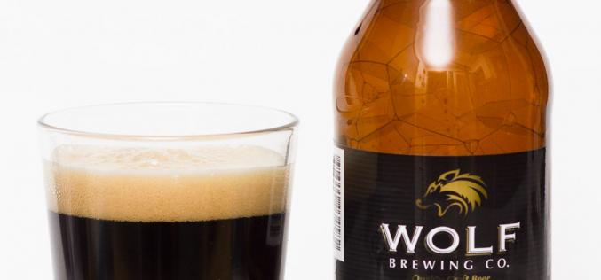 Wolf Brewing Co. – Black Tail Dark Malt Porter