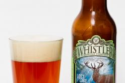 Whistler Brewing Co. – Lost Lake Unfiltered IPA