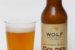 Wolf Brewing Co. – Golden Honey Ale