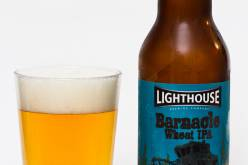 Lighthouse Brewing Co. – Barnacle Wheat IPA