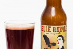 Driftwood Brewery – Belle Royale Sour Cherry Wild Ale
