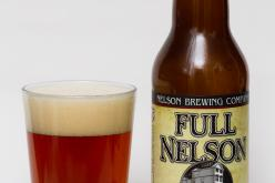 Nelson Brewing Co. – Full Nelson Organic Imperial IPA