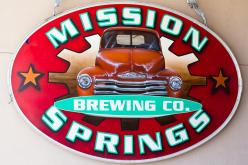 A Fresh Start for a Long Time BC Brewery – Mission Springs Brewing Co.