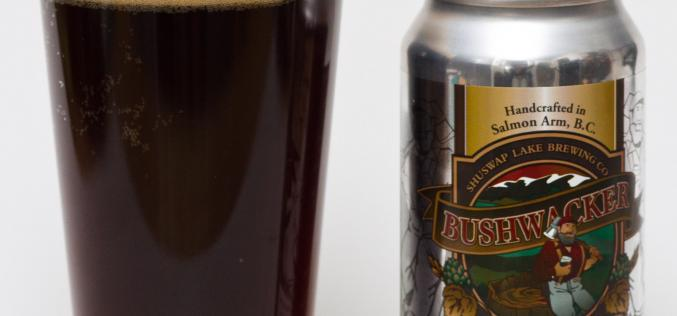 Barley Station Brewpub – Bushwacker Brown Ale