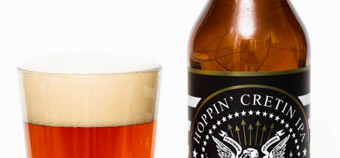 Tofino Brewing Co. – Hoppin' Cretin IPA