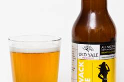 Old Yale Brewing Co. – Chilliwack Blonde Ale