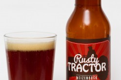 Fernie Brewing Co. – Rusty Tractor Weizenbock