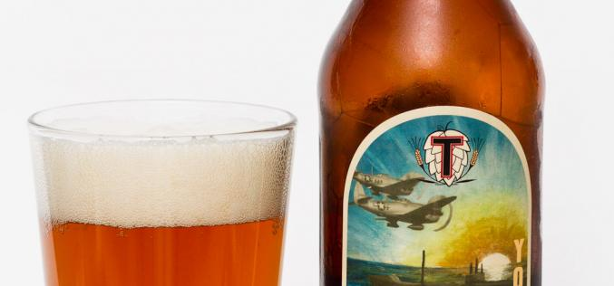 Townsite Brewing Inc. – YOGN 82 Belgian Tripel