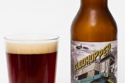 Driftwood Brewery – Clodhopper Local Malt Dubbel