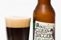 Granville Island Brewing – Cloak and Dagger Cascadian Dark Ale