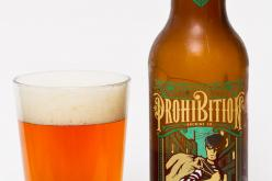 Prohibition Brewing Co.  – Lawless IPA