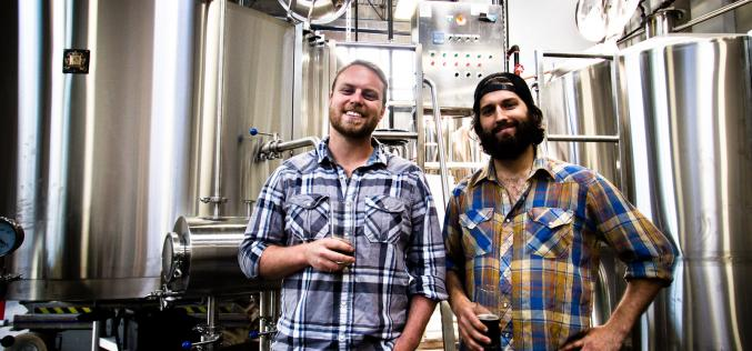 Movers and Shakers: Deep Cove Brewers and Distillers is Poised to Enter the BC Craft Beer Market