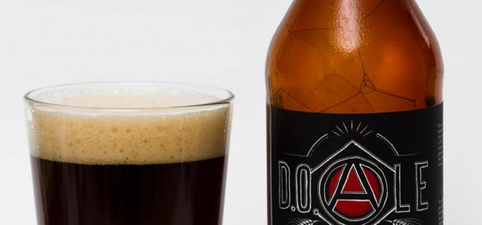 Old Yale Brewing Co. – Canadian Band Beer – D.O.Ale