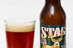 The Tin Whistle Brewing Co. – Stag Apple Scotch Ale