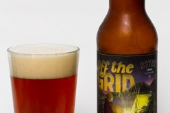 Hoyne Brewing Co. – Off The Grid Red Lager