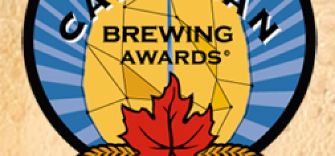 2013 Canadian Beer Awards Winners – The Best Beer in Canada is Announced