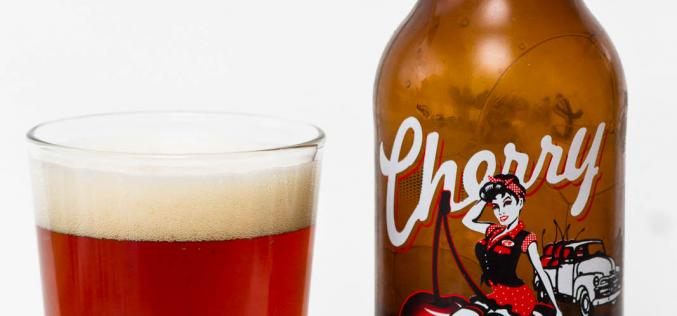 Mission Springs Brewing Co. – Belgian Style Cherry Bomb Pale Ale