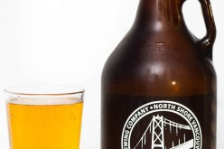 Bridge Brewing Co. Seymour White Kolsch