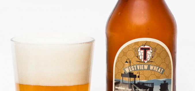 Townsite Brewing Inc. – Westview Wheat Ale