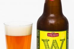 Howe Sound Brewing – West Coast India Pale Ale