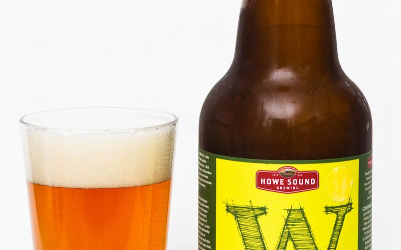 Howe Sound Brewing – West Coast India Pale Ale