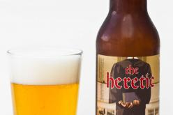 Driftwood Brewery – The Heretic Local Malt Tripel