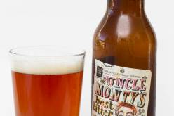 Granville Island Brewing – Uncle Monty's Best Bitter
