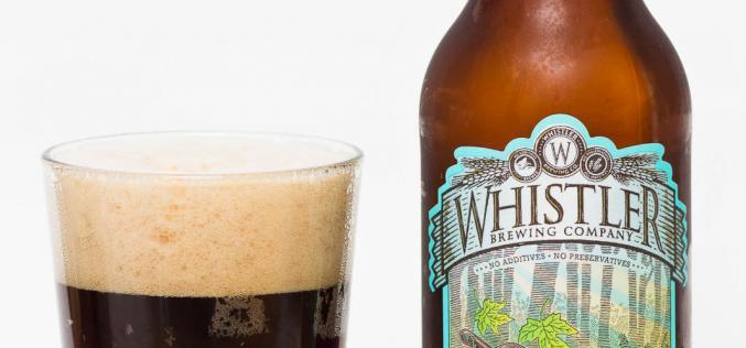 Whistler Brewing Co. – Cheakamus Chai Maple Ale