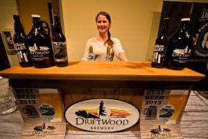 VCBW Driftwood Brewery