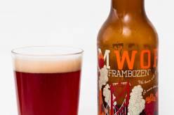 Steamworks Brewing Co. – Frambozen Rasberry Ale