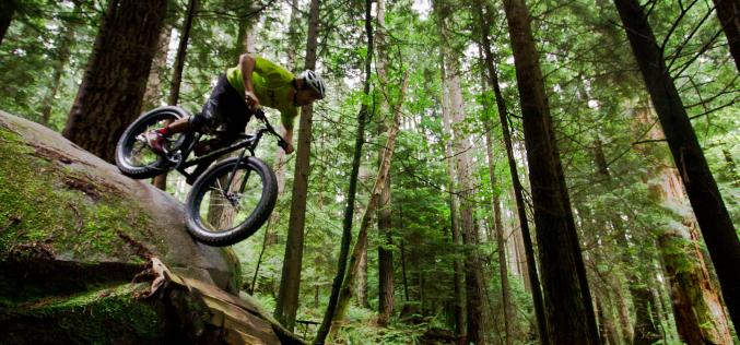 The North Shore Beer Run – Fat Bike Growler Style