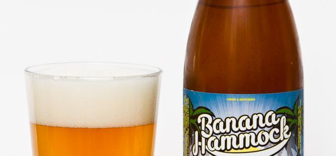 Parallel 49 Brewing Co. – Bannana Hammock Summer Hefeweizen