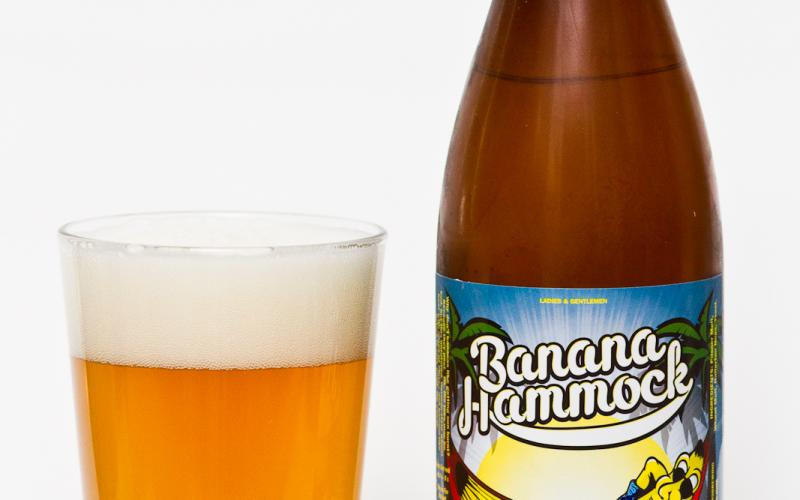Parallel 49 Brewing Co. – Bannana Hammock Summer Hefeweizen