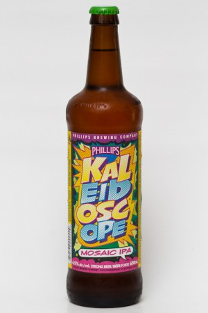 Phillips Kaleidoscope Mosaic IPA Review