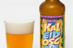 Phillips Brewing Co. – Kaleidoscope Mosaic IPA