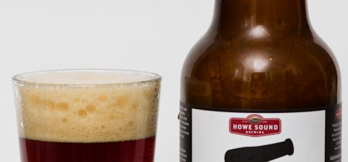 Howe Sound Brewing Co. – Loose Cannon Dark Lager