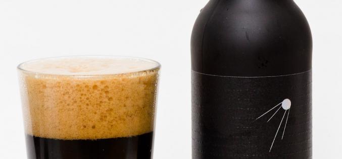 Longwood Brewery – Stoutnik Russian Imperial Stout