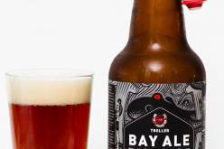 Howe Sound Brewing – Troller Bay Ale