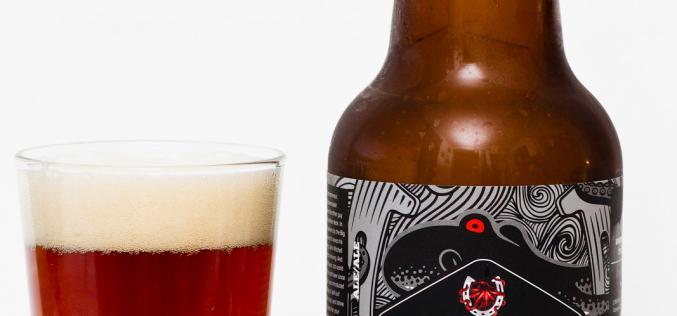 Howe Sound Brewing – Troller Bay Ale