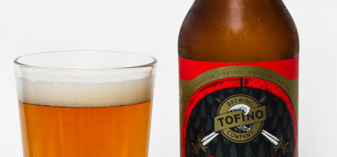 Tofino Brewing Co. – Reign In Blonde Ale