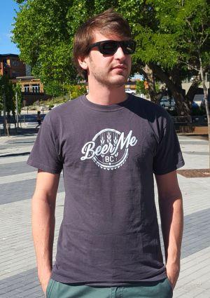 Beer Me BC Logo T-Shirt