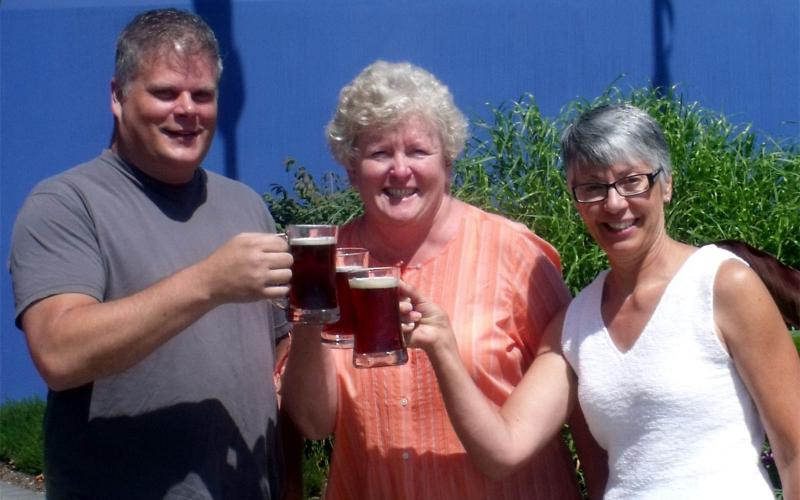 Craft Beer Takes on Chilliwack at the Fraser Valley Culture & Craft Beer Festival