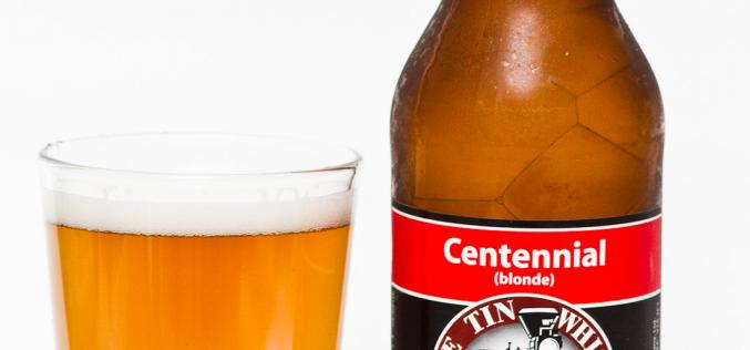 Tin Whistle Brewing Co. – Centennial Blonde Ale